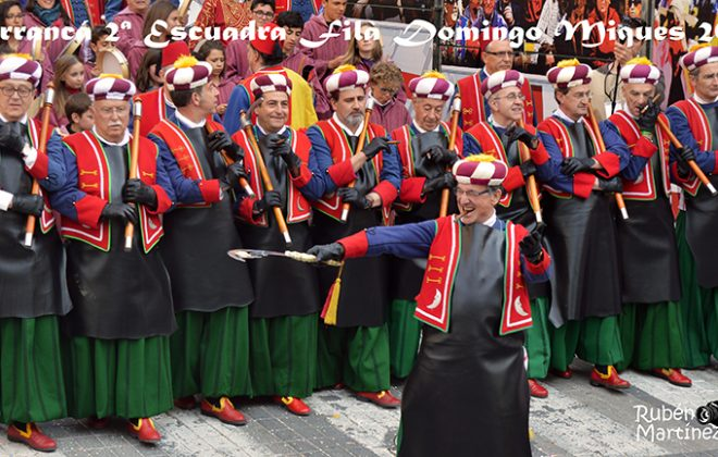4-Domingo Miques