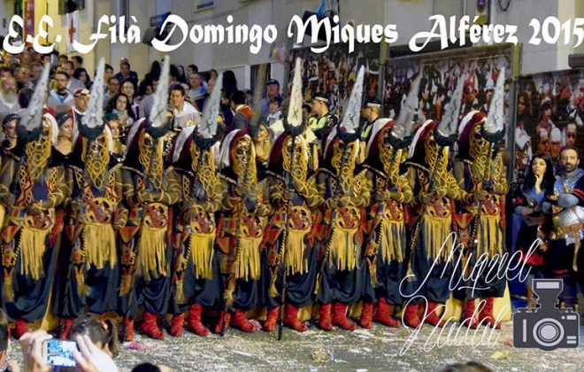 5-Domingo Miques