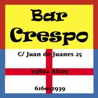 Bar Crespo(Colaborador)